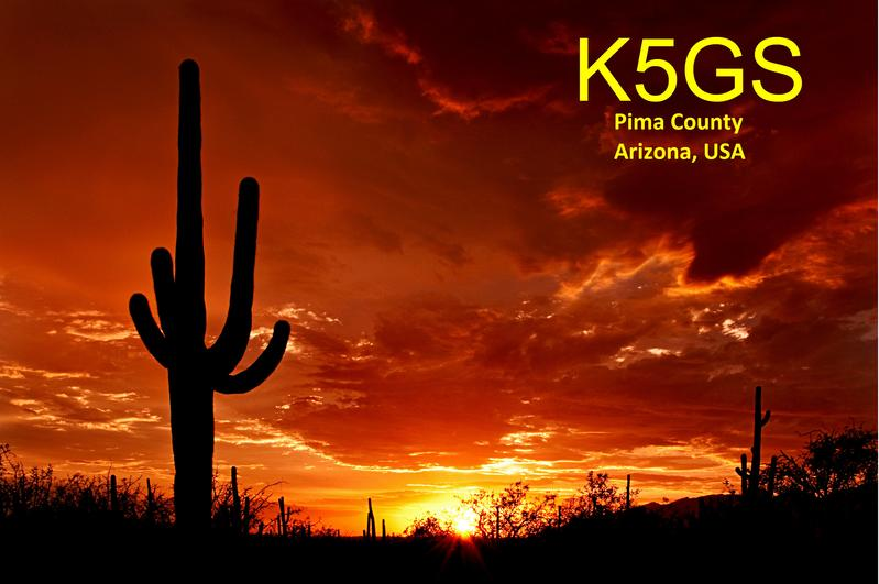 Primary Image for K5GS
