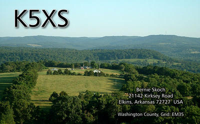 Primary Image for K5XS