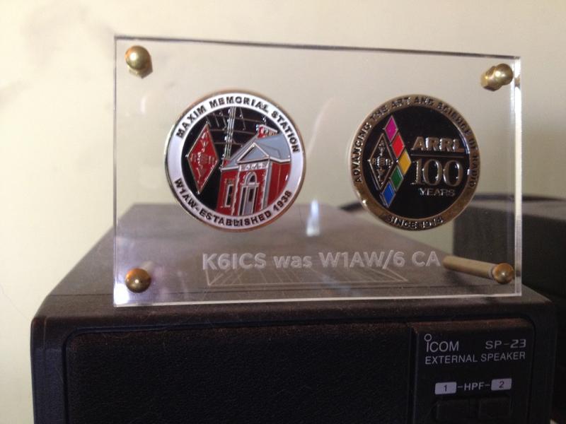 Primary Image for K6ICS