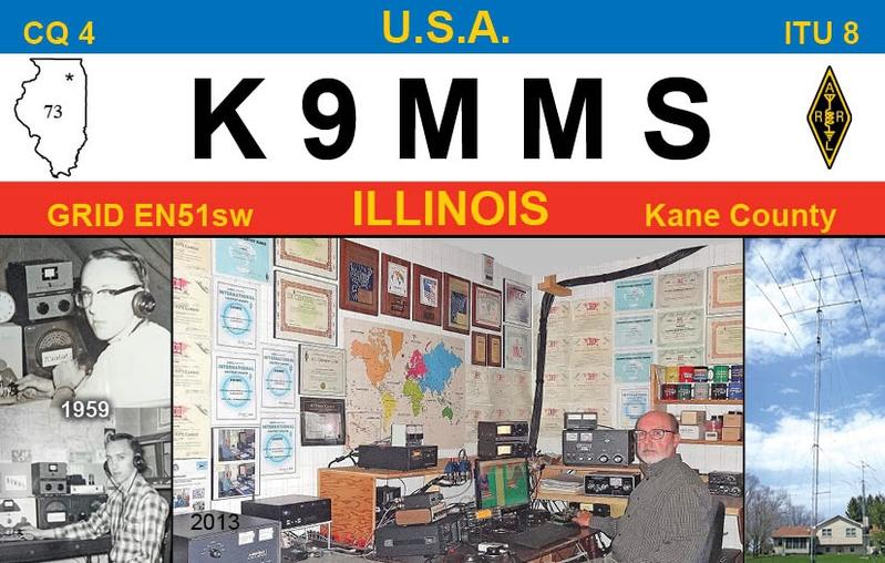 Primary Image for K9MMS