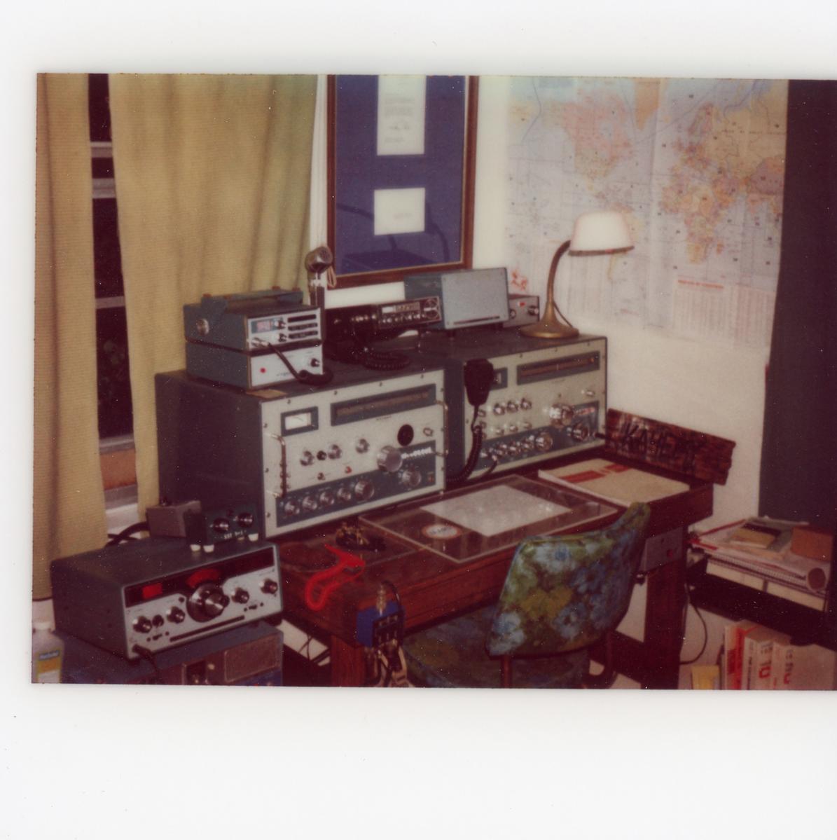 Primary Image for KI5US