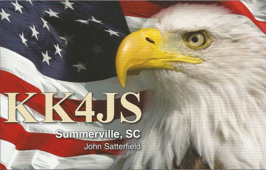 Primary Image for KK4JS