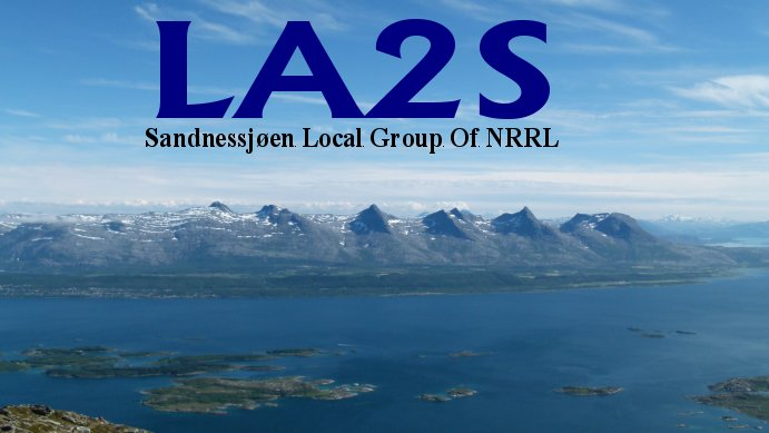 Primary Image for LA2S