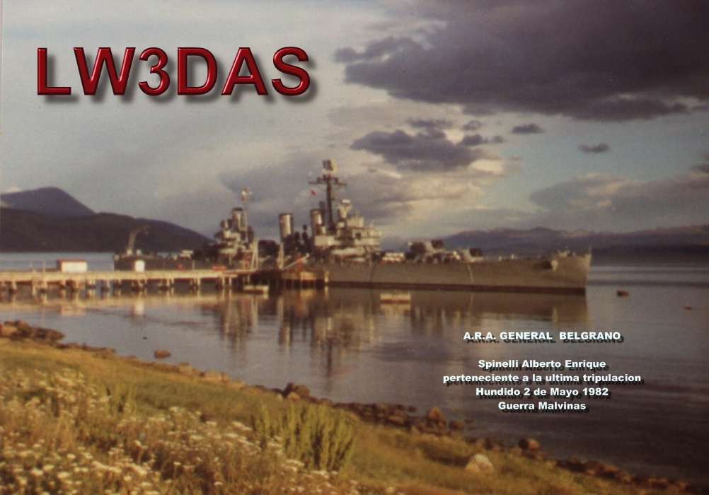 Primary Image for LW3DAS
