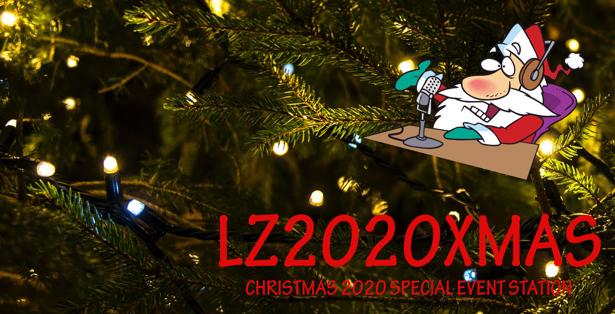 Primary Image for LZ2020XMAS