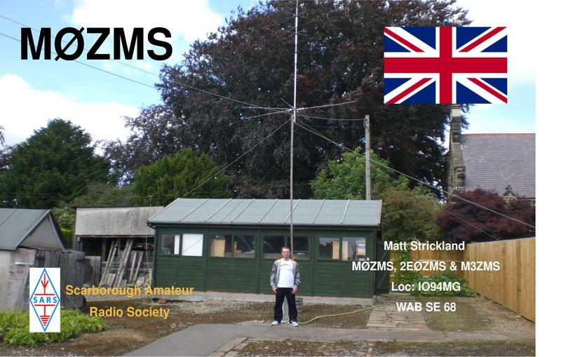 Primary Image for M0ZMS