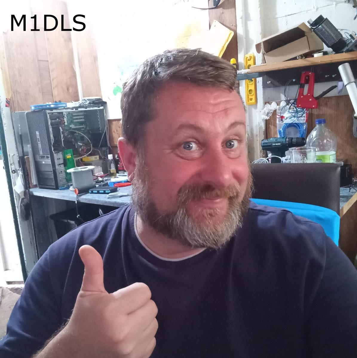 Primary Image for M1DLS