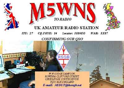 Primary Image for M5WNS