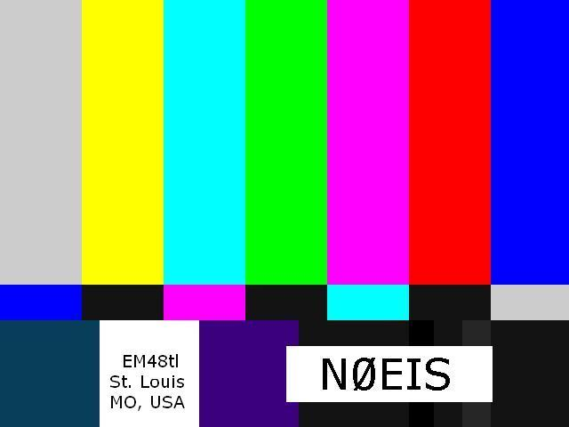 Primary Image for N0EIS