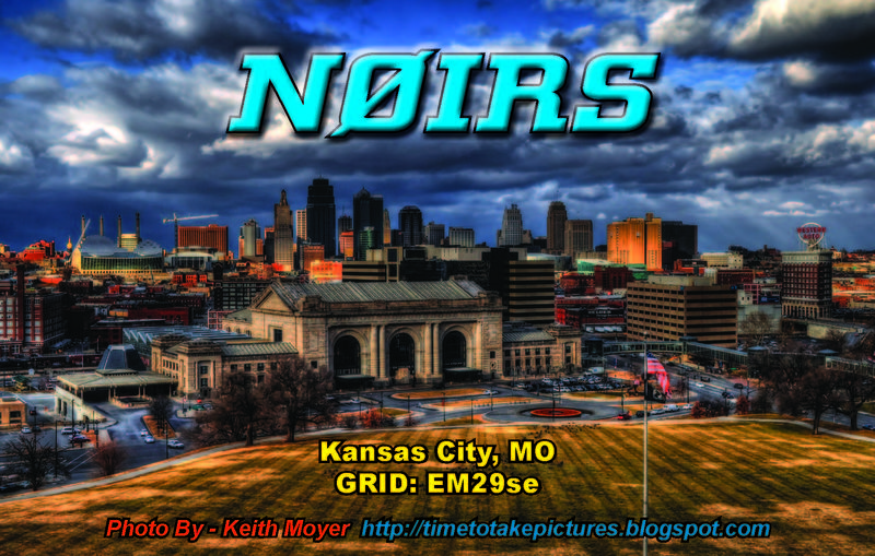 Primary Image for N0IRS