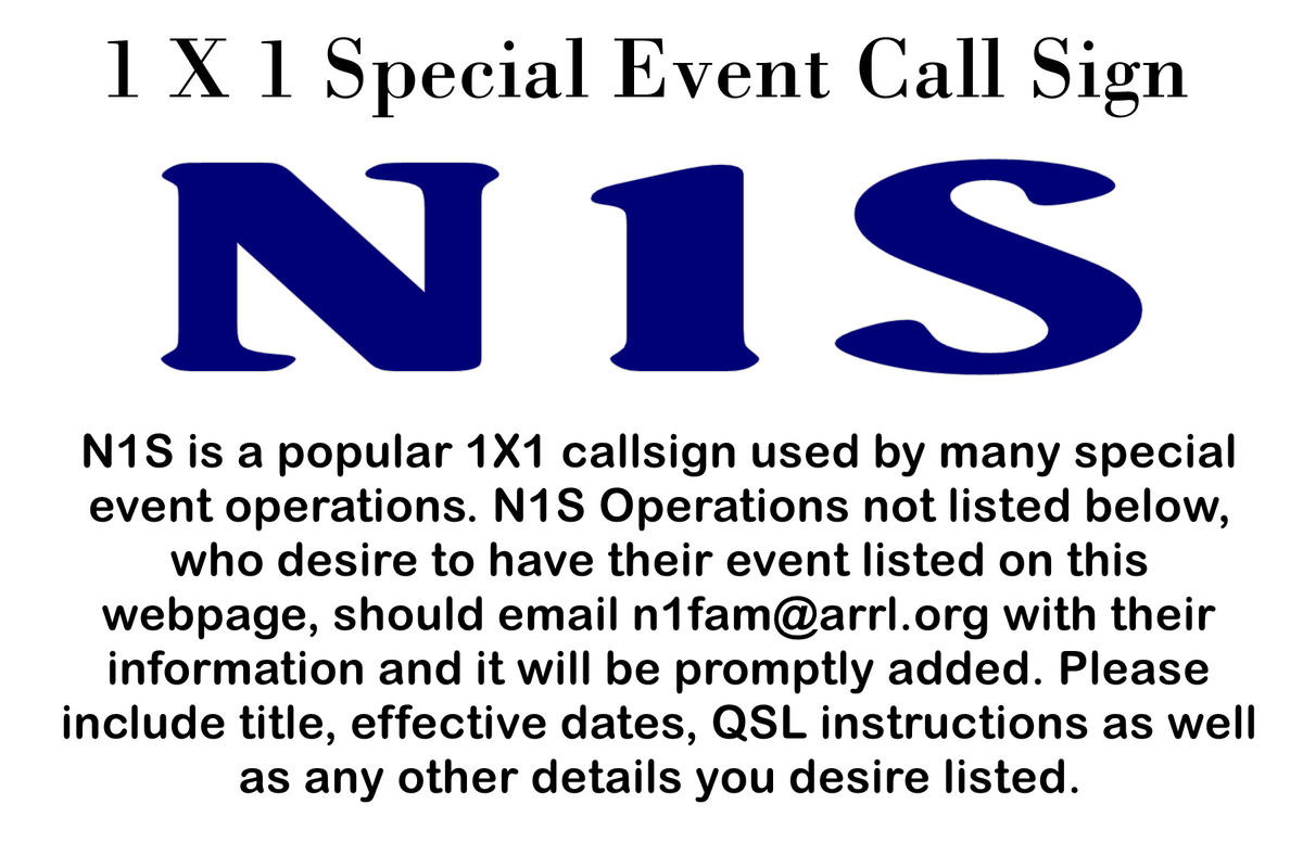 Primary Image for N1S