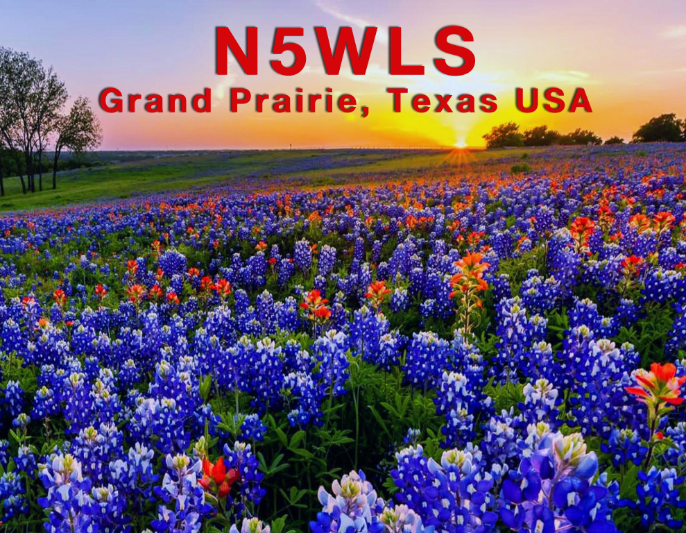 Primary Image for N5WLS