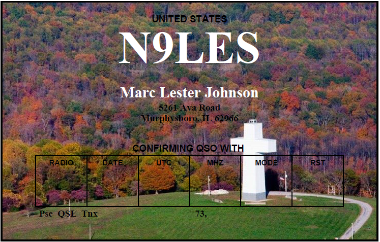Primary Image for N9LES