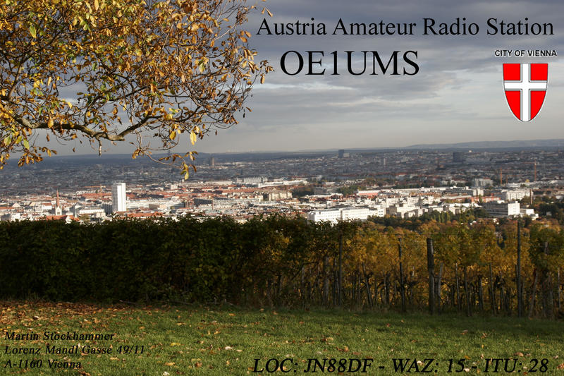 Primary Image for OE1UMS