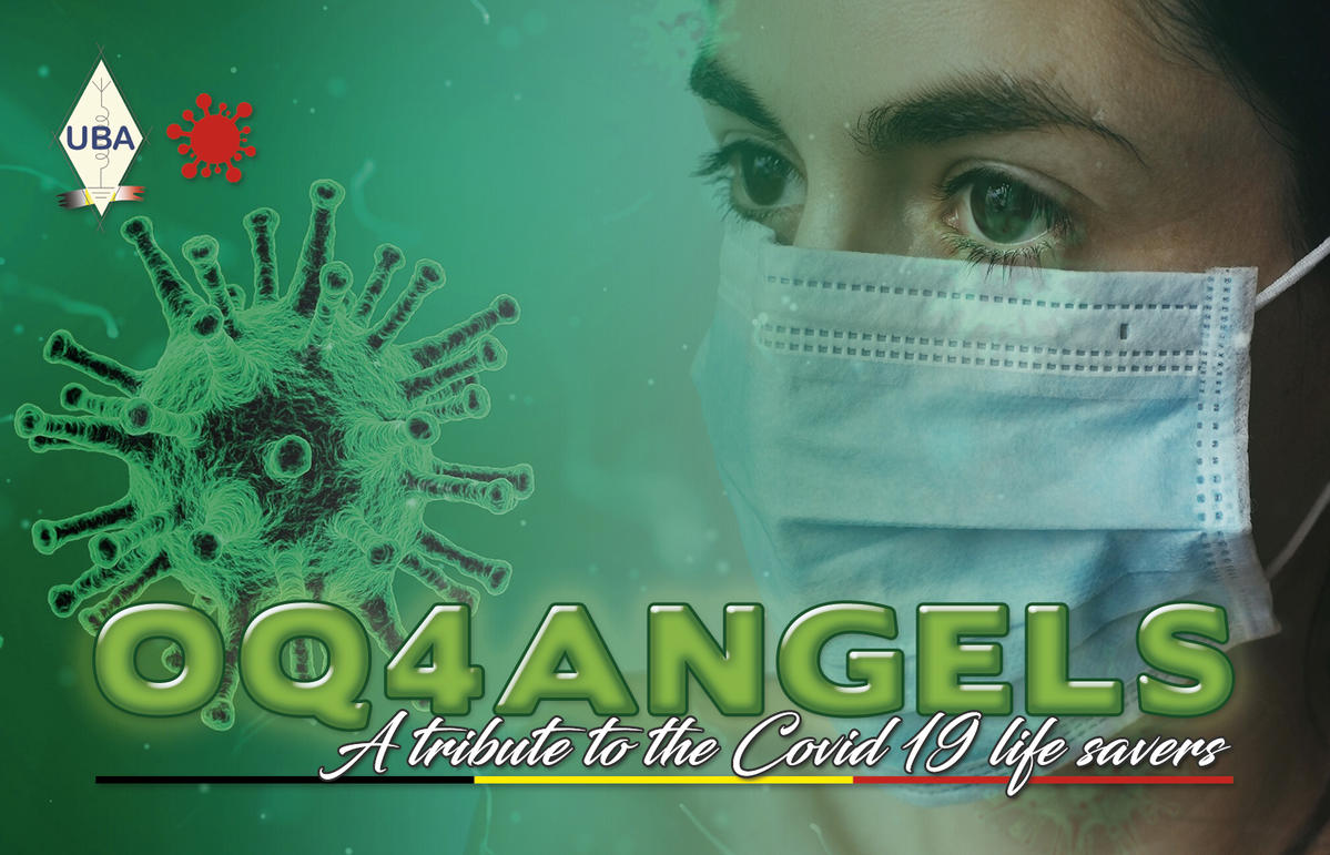 Primary Image for OQ4ANGELS