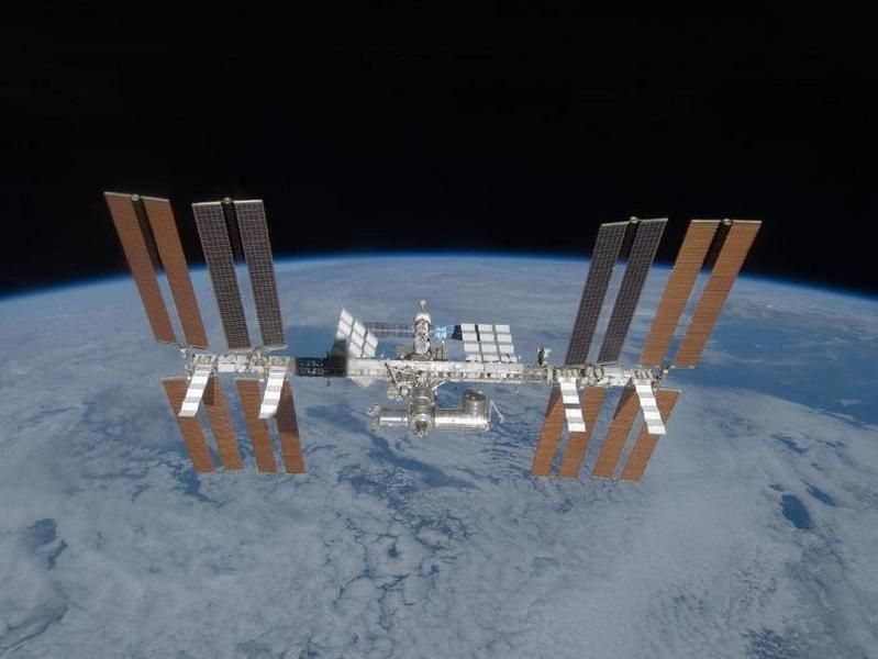 Primary Image for OR4ISS