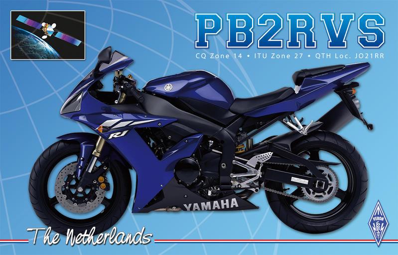 Primary Image for PB2RVS