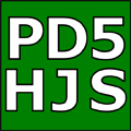 Primary Image for PD5HJS