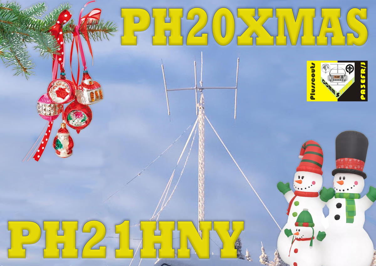 Primary Image for PH20XMAS