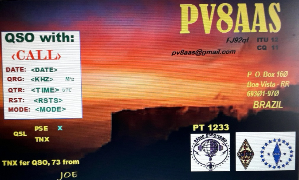 Primary Image for PV8AAS