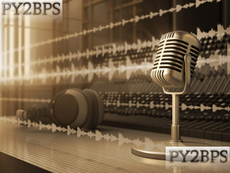 Primary Image for PY2BPS