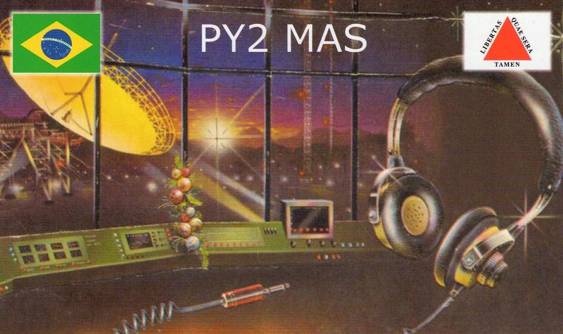 Primary Image for PY2MAS
