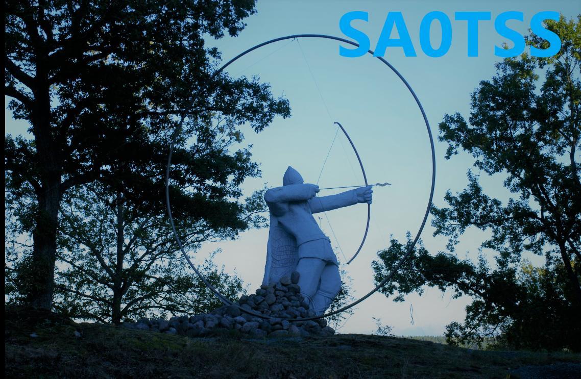 Primary Image for SA0TSS