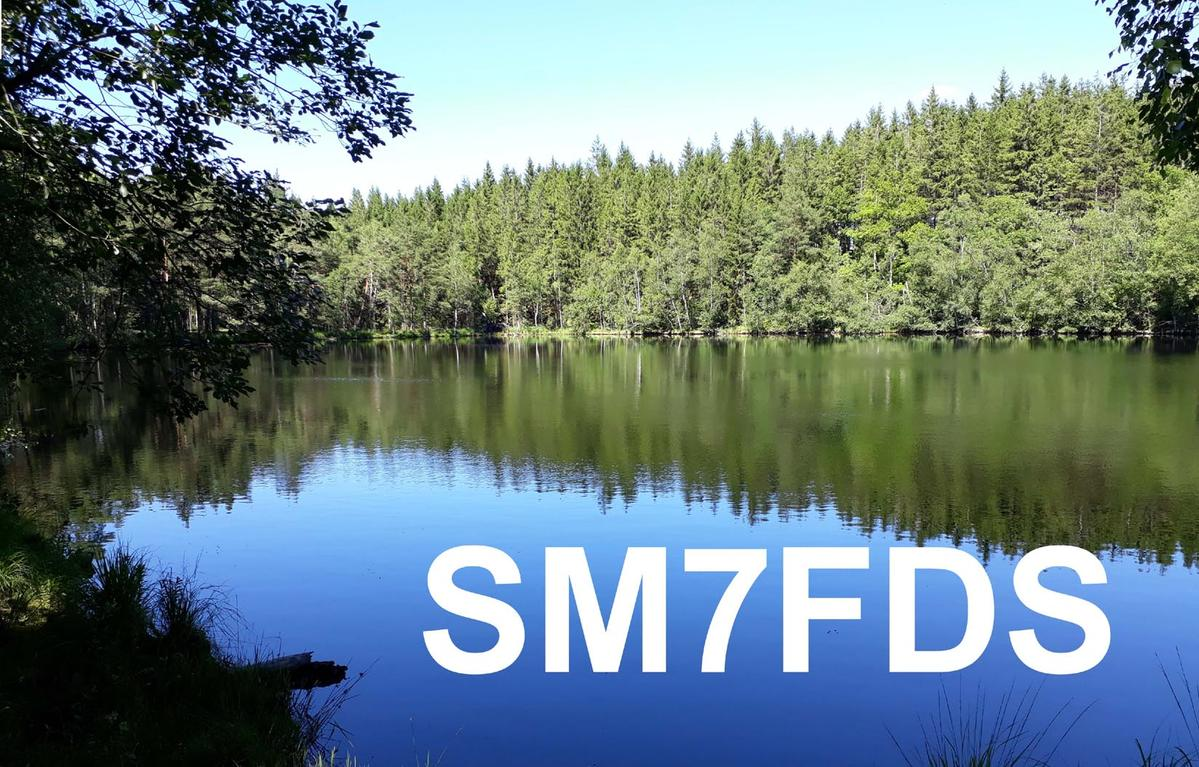 Primary Image for SM7FDS