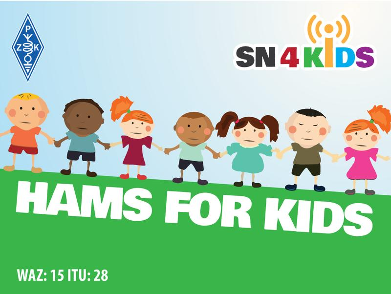 Primary Image for SN4KIDS
