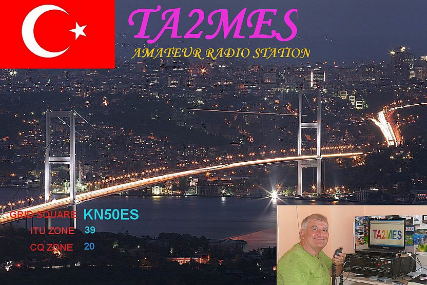 Primary Image for TA2MES