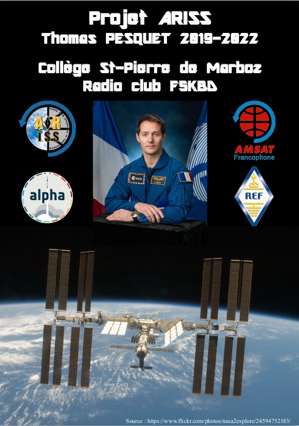 Primary Image for TM01ISS