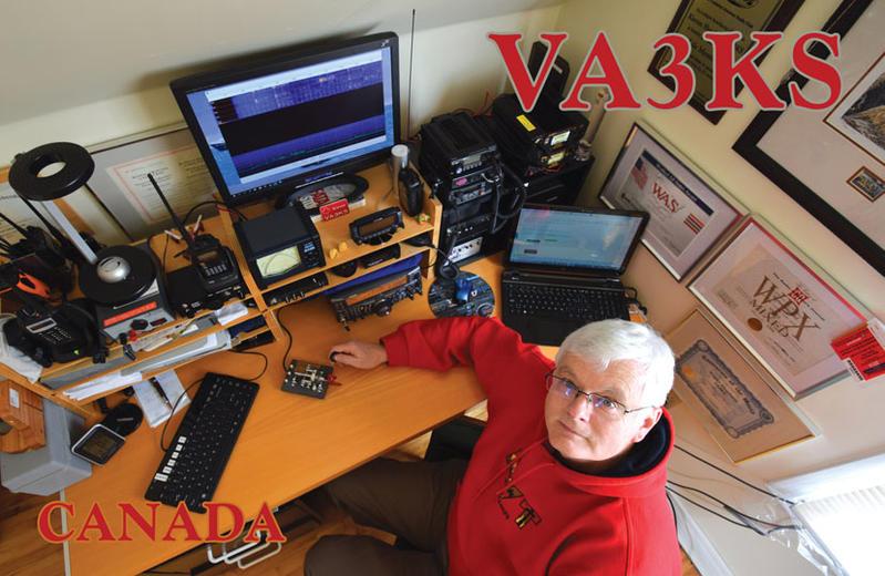 Primary Image for VA3KS