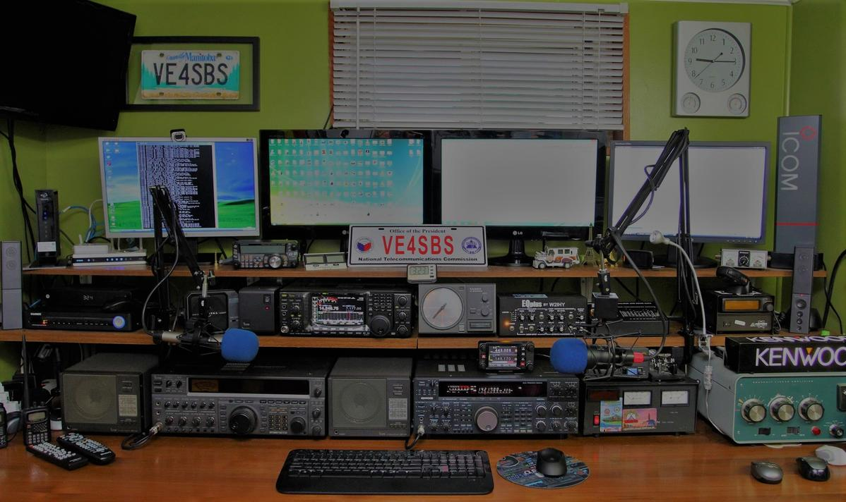 Primary Image for VE4SBS