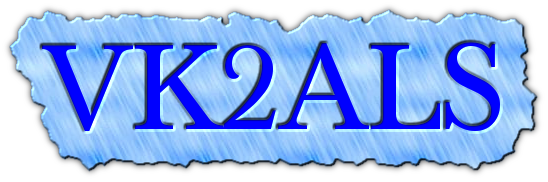 Primary Image for VK2ALS