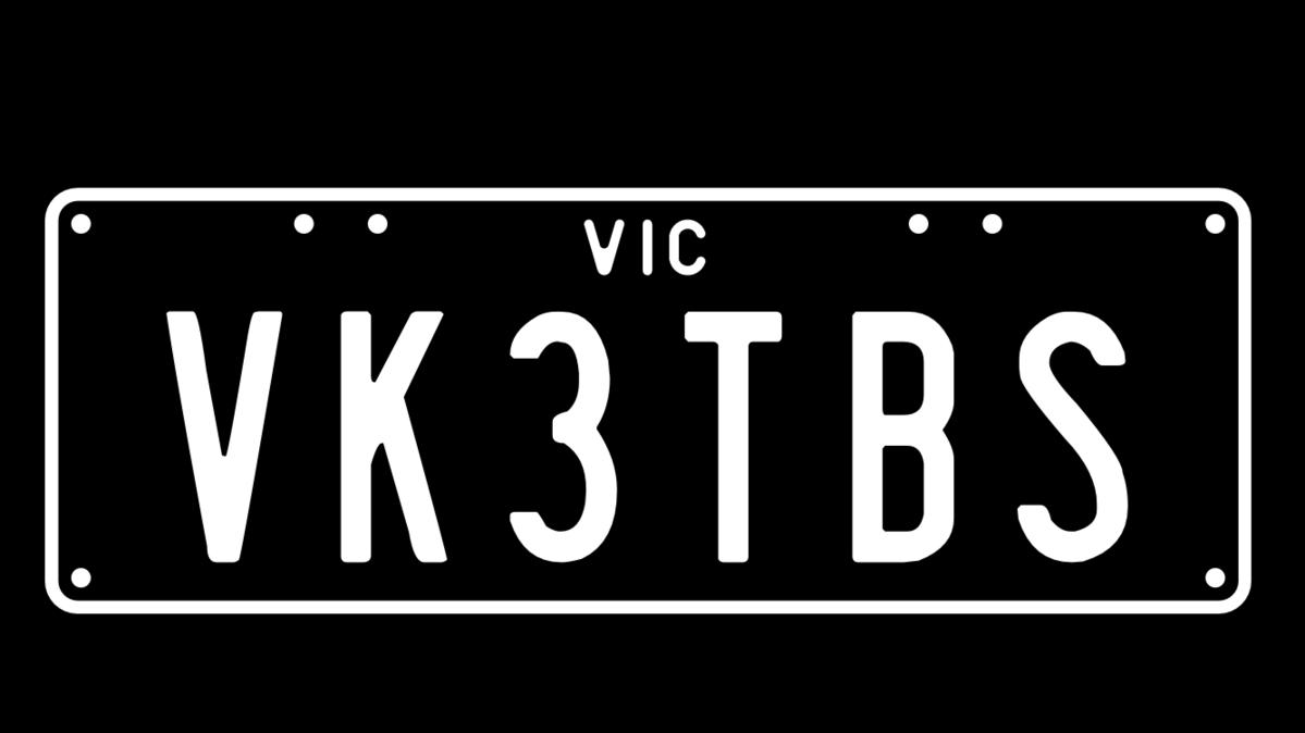 Primary Image for VK3TBS