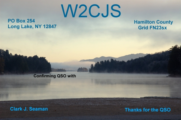 Primary Image for W2CJS