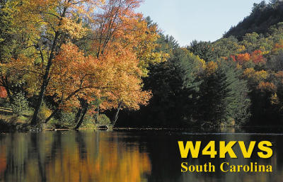 Primary Image for W4KVS