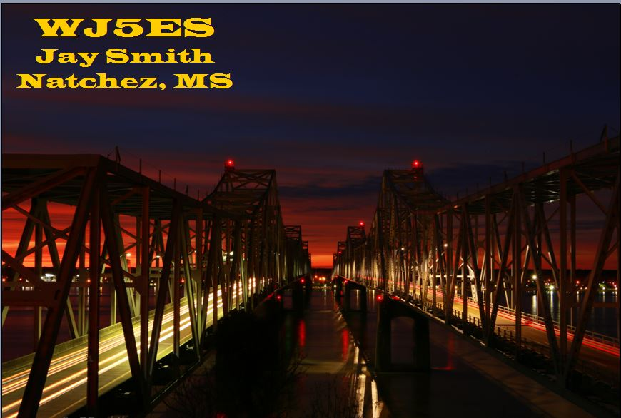 Primary Image for WJ5ES