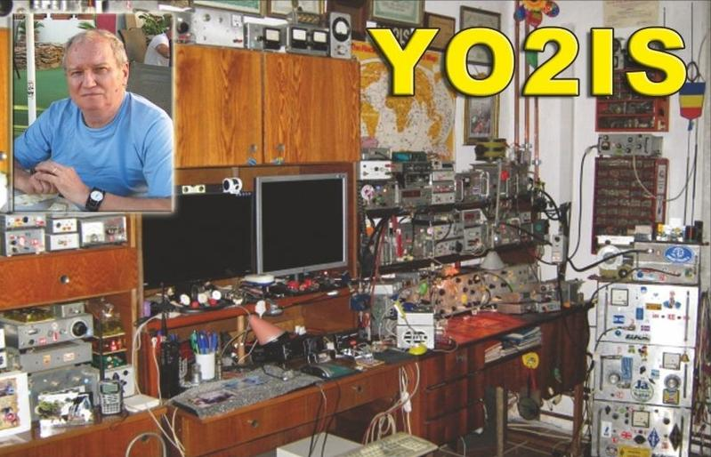 Primary Image for YO2IS