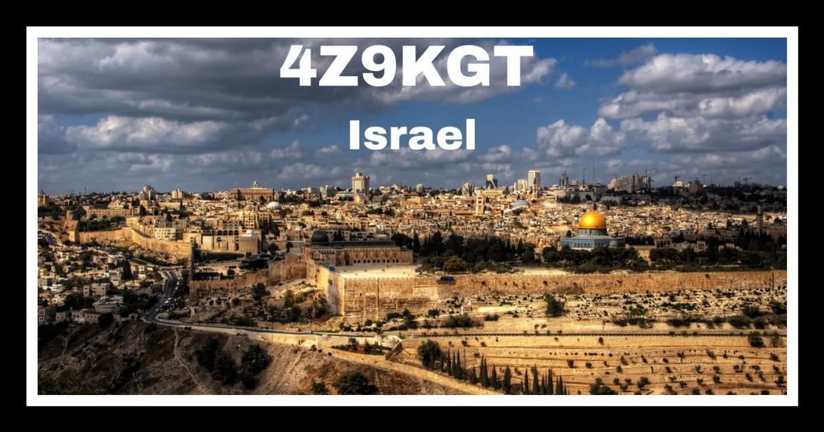Primary Image for 4Z9KGT
