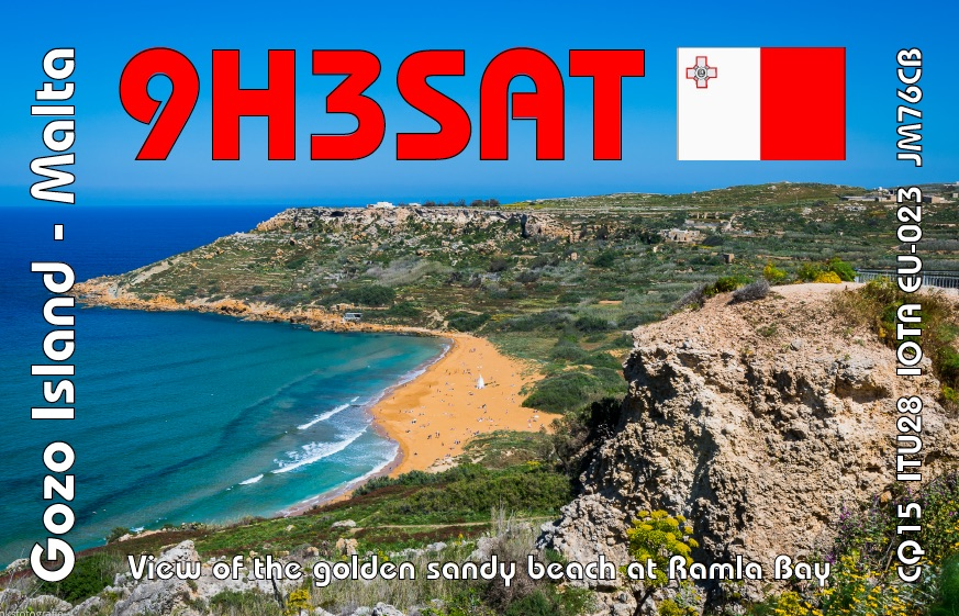 Primary Image for 9H3SAT