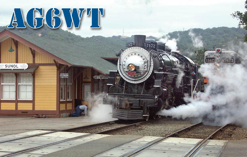 Primary Image for AG6WT
