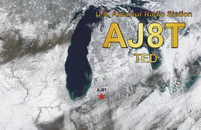 Primary Image for AJ8T