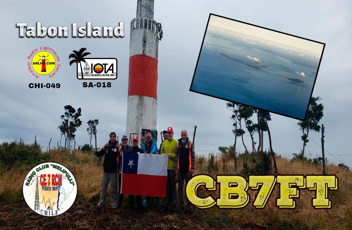 Primary Image for CB7FT