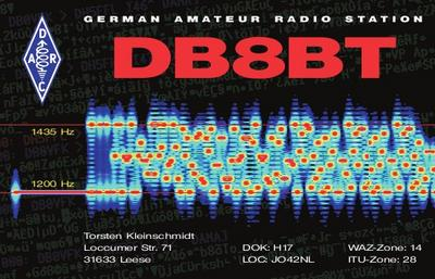 Primary Image for DB8BT