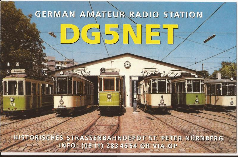 Primary Image for DG5NET