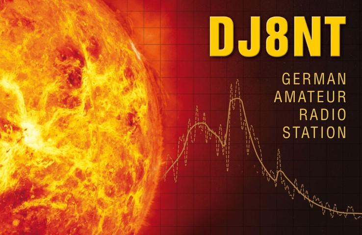 Primary Image for DJ8NT