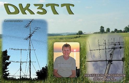 Primary Image for DK3TT