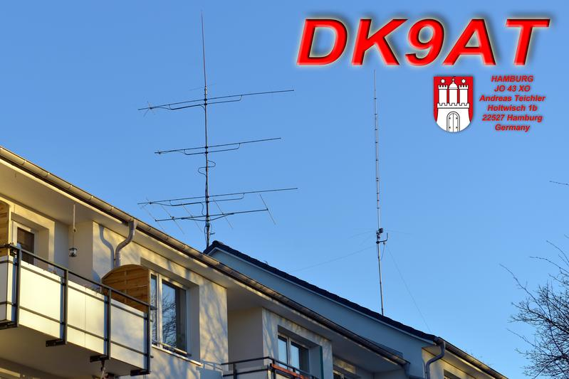 Primary Image for DK9AT