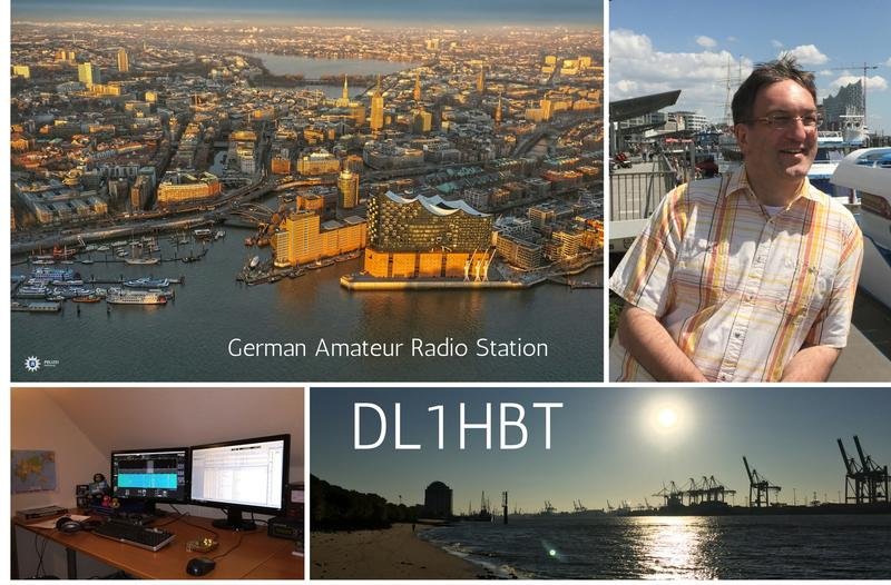 Primary Image for DL1HBT